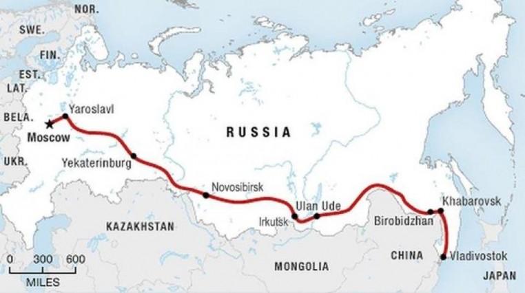 Rusia recibe el Winter Tour con Lama Ole Nydahl