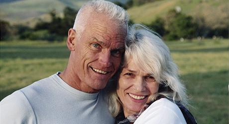 Lama Ole y Hannah Nydahl