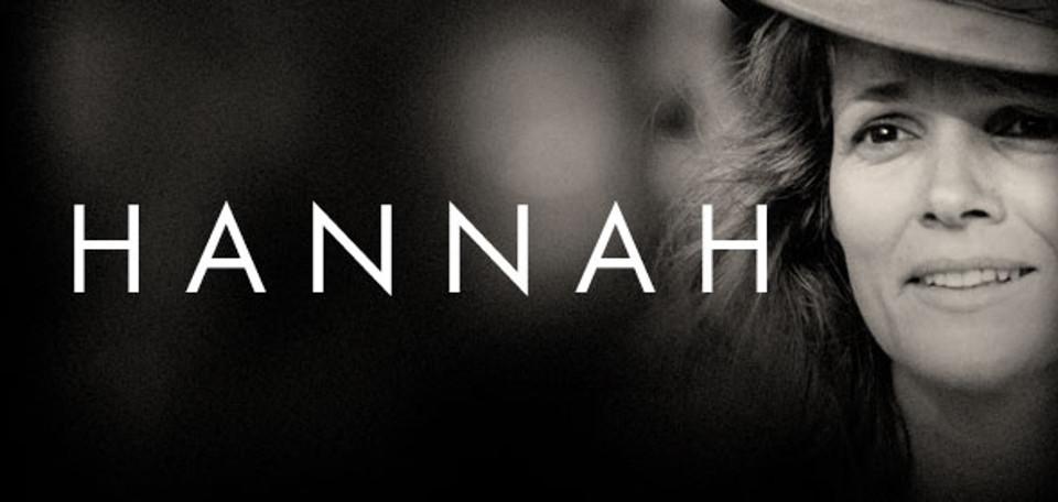La película de Hannah Nydahl