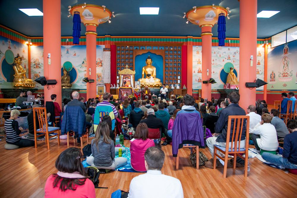 Lama Jigme Rimpoche